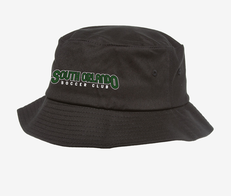 cb0b00a1365 Bucket Hat – South Orlando Soccer Club